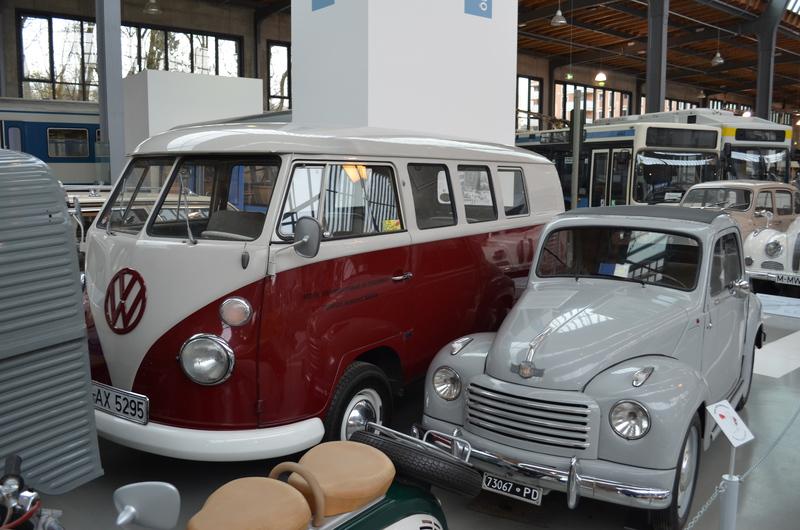 Ein Besuch im Deutschen Museum - Verkehrstechnik Dsc_0051a1kad