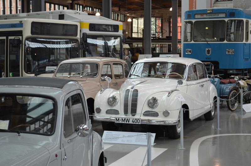 Ein Besuch im Deutschen Museum - Verkehrstechnik Dsc_0052w1kzj