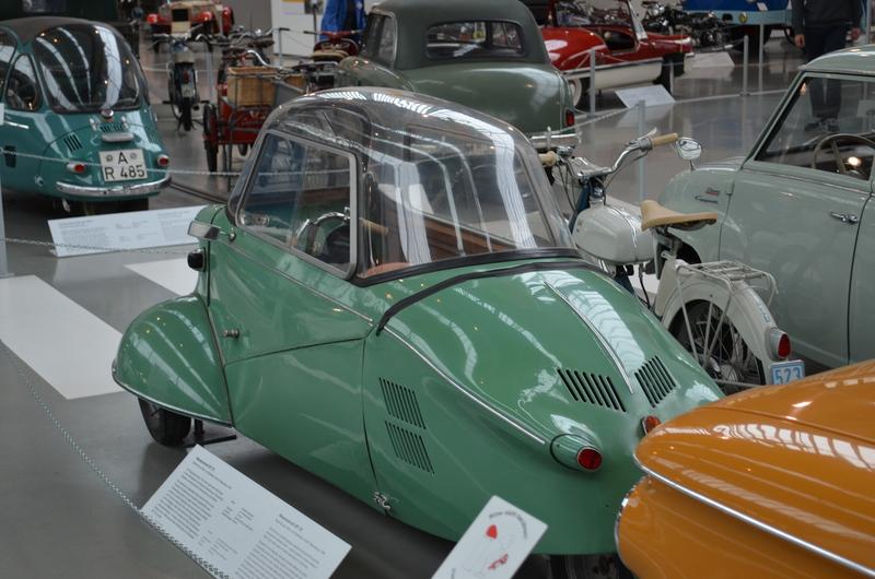 Ein Besuch im Deutschen Museum - Verkehrstechnik Dsc_0053mdkhh
