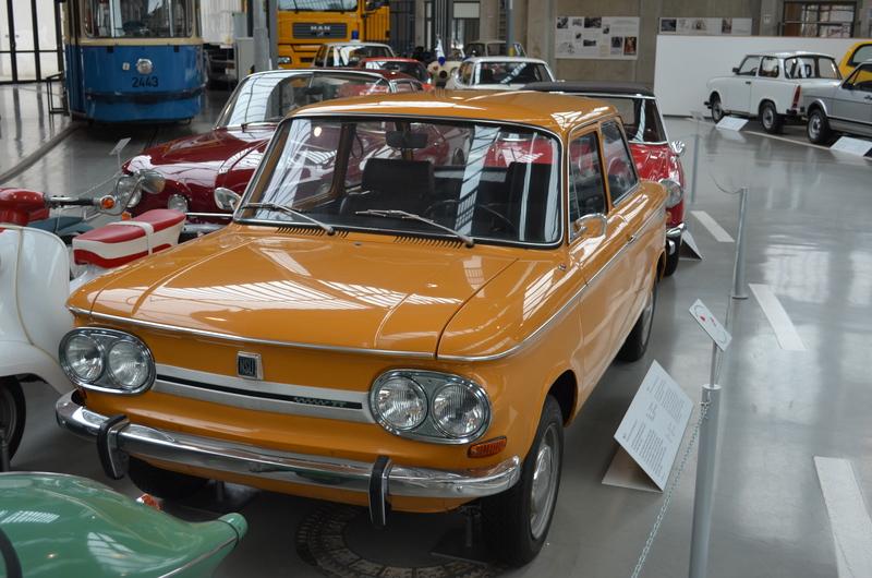 Ein Besuch im Deutschen Museum - Verkehrstechnik Dsc_00559lkf7