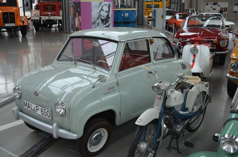 Ein Besuch im Deutschen Museum - Verkehrstechnik Dsc_0056evjpu