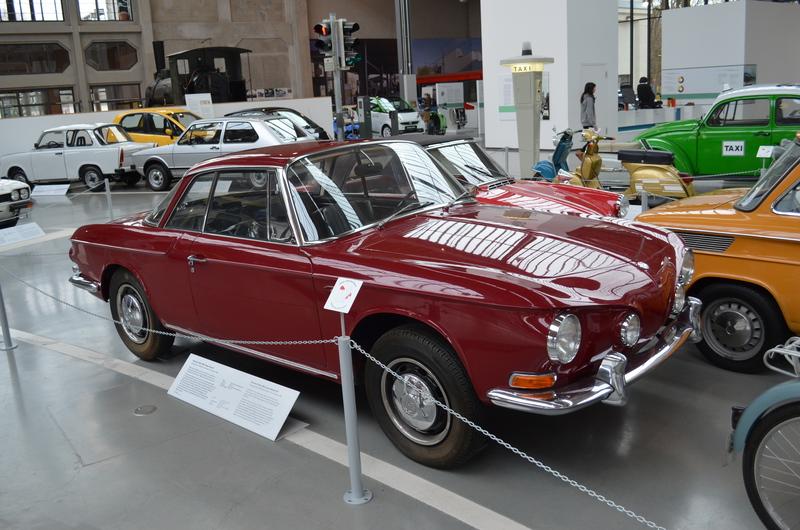 Ein Besuch im Deutschen Museum - Verkehrstechnik Dsc_0058ankkc