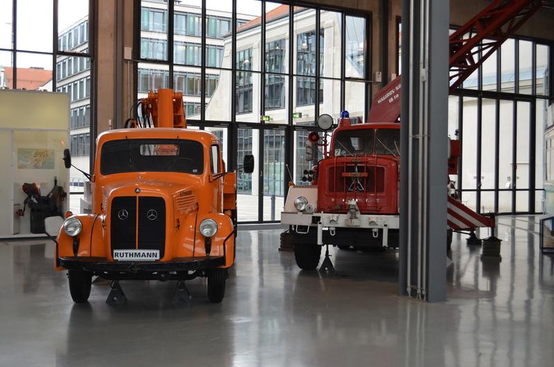 Ein Besuch im Deutschen Museum - Verkehrstechnik Dsc_006072j9q