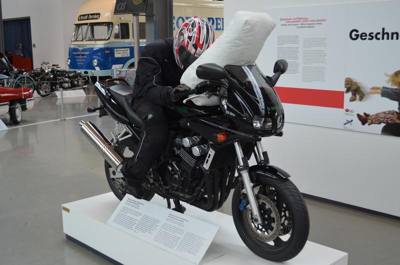 Ein Besuch im Deutschen Museum - Verkehrstechnik Dsc_0061vpj14