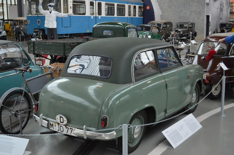 Ein Besuch im Deutschen Museum - Verkehrstechnik Dsc_00623wkxt