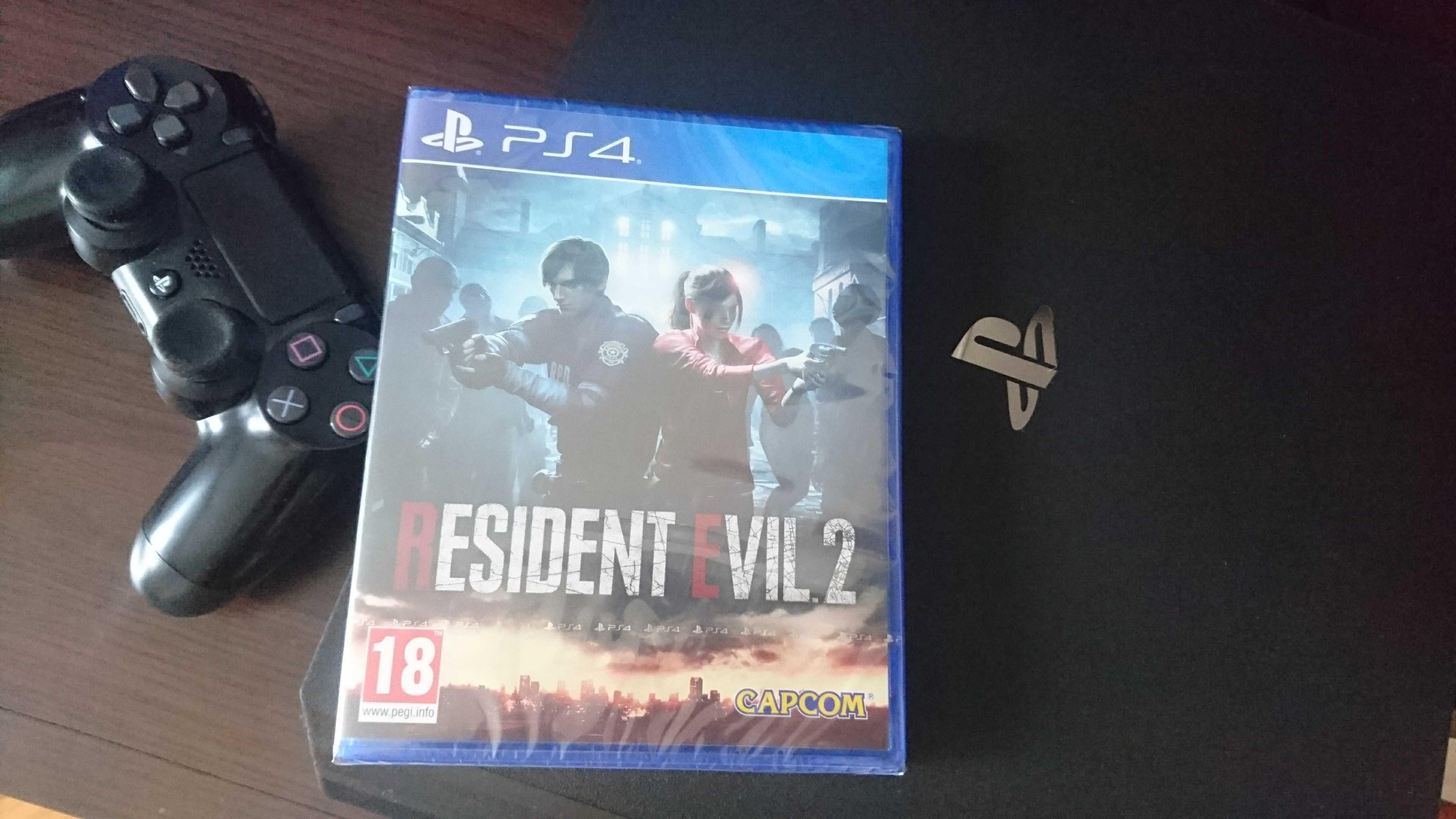 Resident Evil 2 Remake – Stranica 10 – Multiplatform – FFA hr Forum