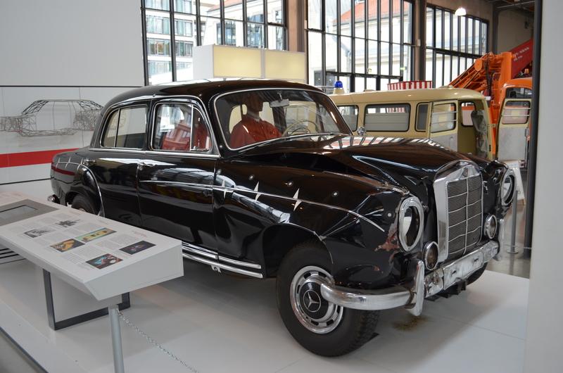 Ein Besuch im Deutschen Museum - Verkehrstechnik Dsc_0064wqjdn