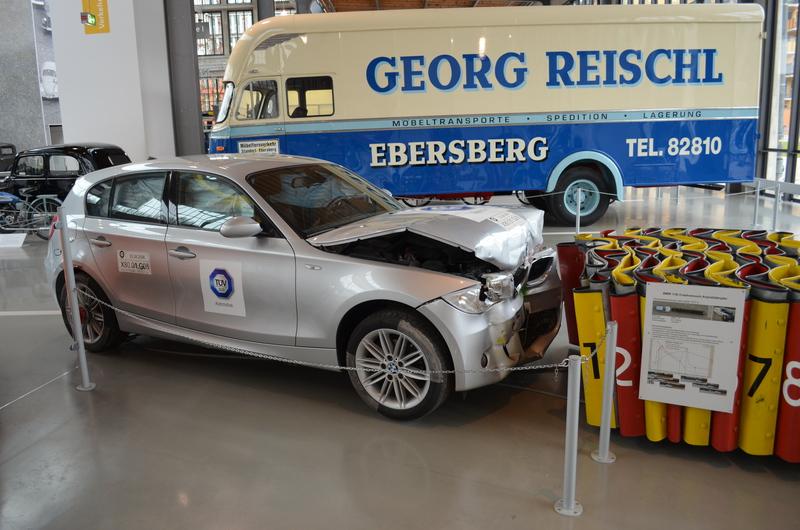 Ein Besuch im Deutschen Museum - Verkehrstechnik Dsc_00661mkyu