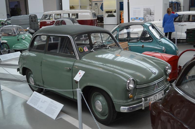 Ein Besuch im Deutschen Museum - Verkehrstechnik Dsc_0067rtjuk