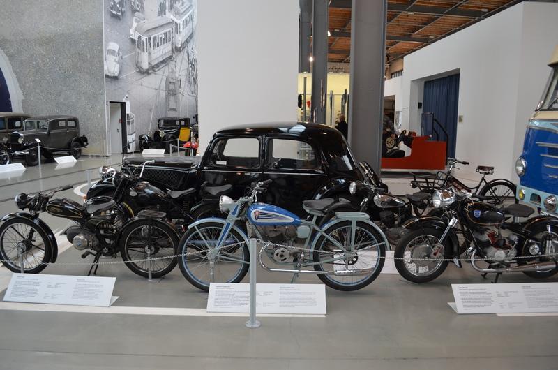 Ein Besuch im Deutschen Museum - Verkehrstechnik Dsc_0070gikom