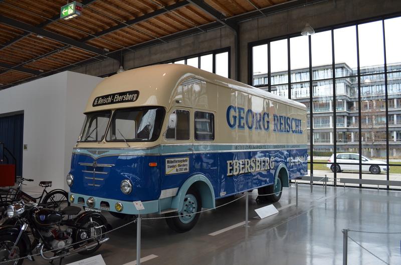 Ein Besuch im Deutschen Museum - Verkehrstechnik Dsc_0071xzkne