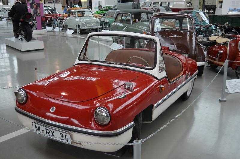 Ein Besuch im Deutschen Museum - Verkehrstechnik Dsc_0072woklc