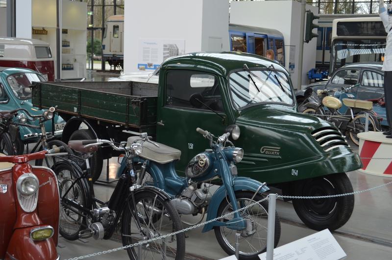 Ein Besuch im Deutschen Museum - Verkehrstechnik Dsc_0073vdkvx