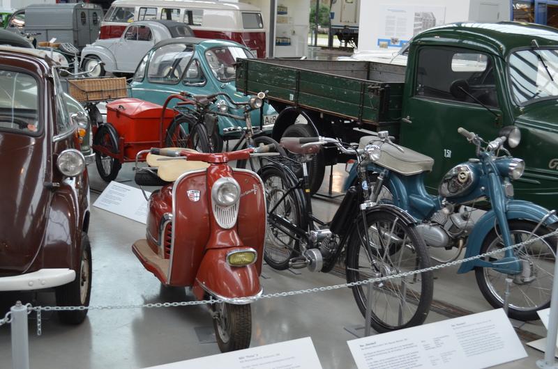 Ein Besuch im Deutschen Museum - Verkehrstechnik Dsc_0074qjkne