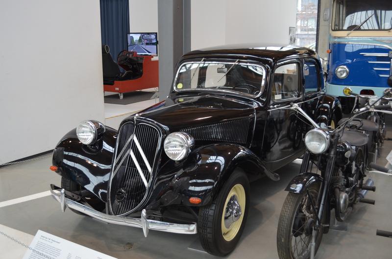 Ein Besuch im Deutschen Museum - Verkehrstechnik Dsc_0075fxjv9