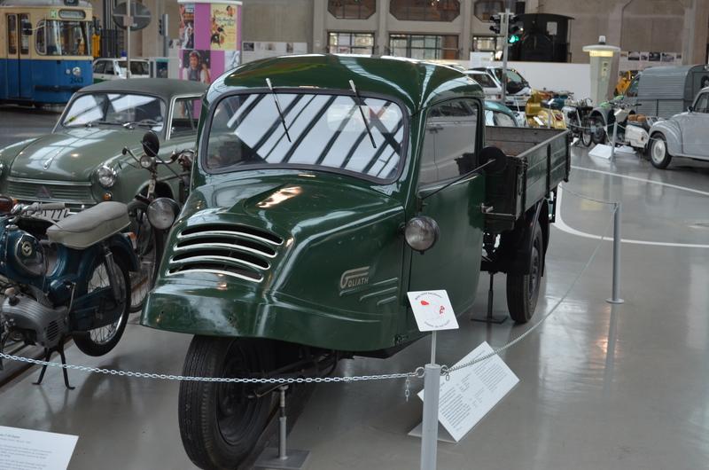 Ein Besuch im Deutschen Museum - Verkehrstechnik Dsc_0077ejjpw