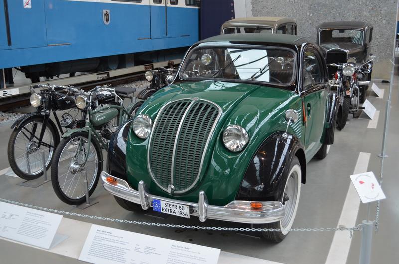 Ein Besuch im Deutschen Museum - Verkehrstechnik Dsc_00784ljlx