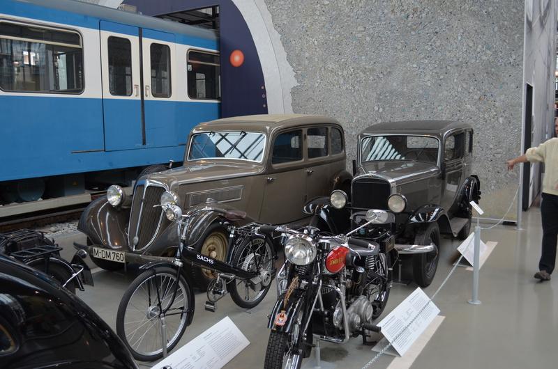 Ein Besuch im Deutschen Museum - Verkehrstechnik Dsc_0079wgji1