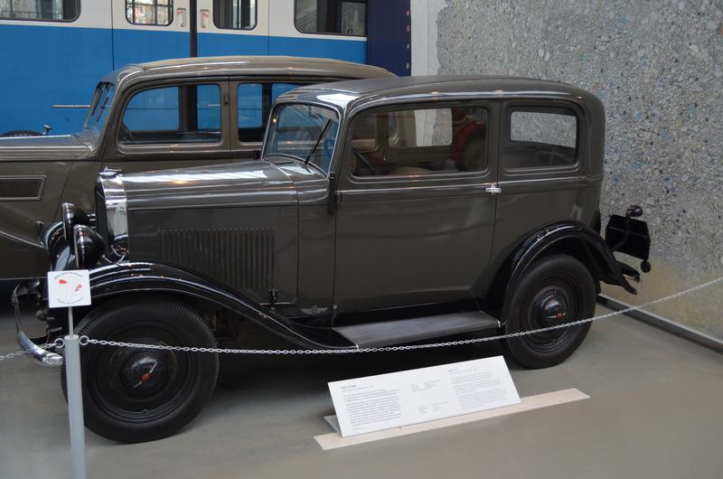 Ein Besuch im Deutschen Museum - Verkehrstechnik Dsc_0081vrlac
