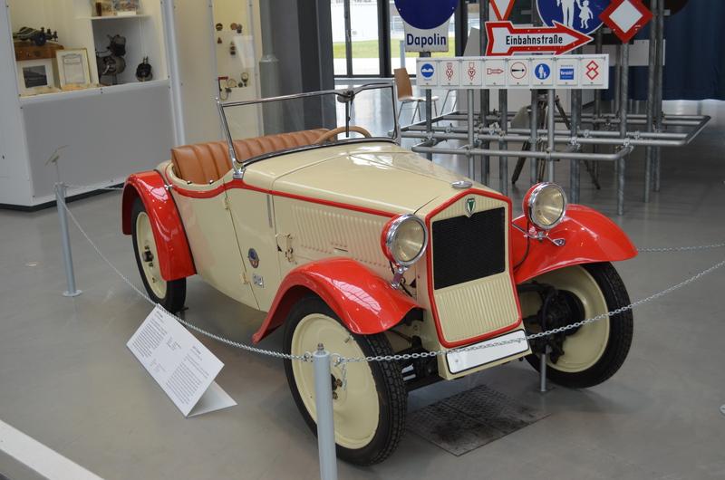 Ein Besuch im Deutschen Museum - Verkehrstechnik Dsc_0083fzxfh