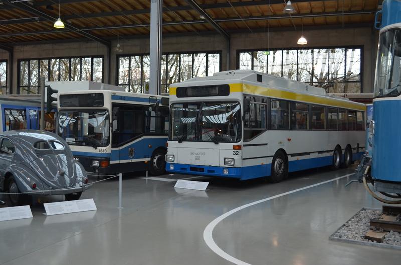 Ein Besuch im Deutschen Museum - Verkehrstechnik Dsc_0084aql63