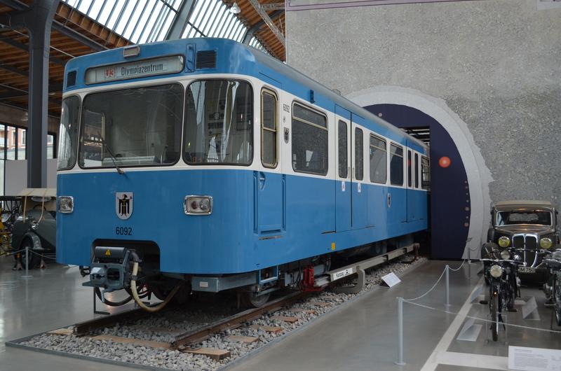 Ein Besuch im Deutschen Museum - Verkehrstechnik Dsc_00856az7f