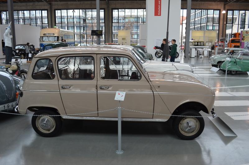 Ein Besuch im Deutschen Museum - Verkehrstechnik Dsc_0087spziq
