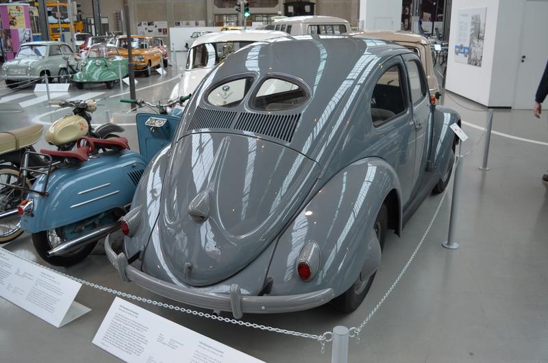 Ein Besuch im Deutschen Museum - Verkehrstechnik Dsc_0089niyun
