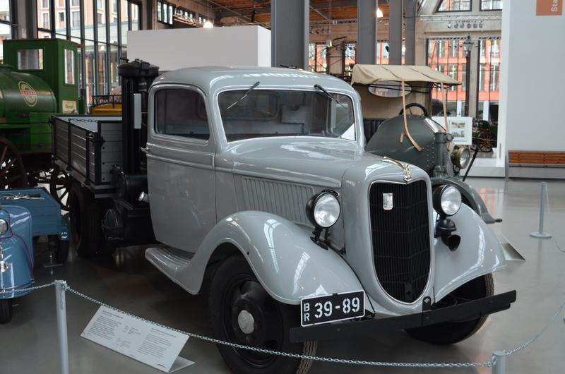 Ein Besuch im Deutschen Museum - Verkehrstechnik Dsc_0092rqx4a