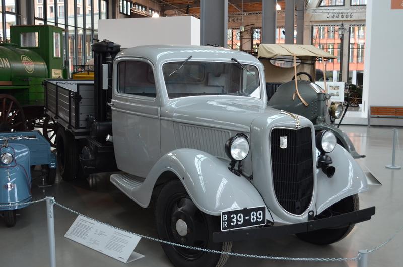 Ein Besuch im Deutschen Museum - Verkehrstechnik Dsc_0093zxze5