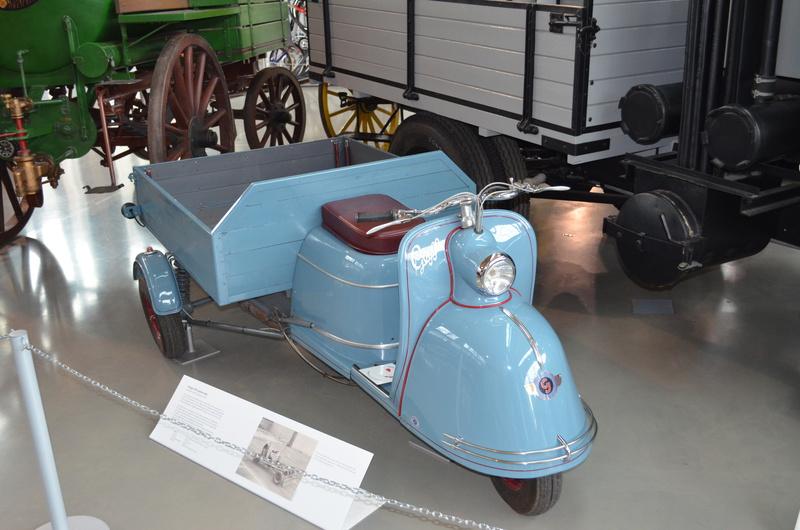 Ein Besuch im Deutschen Museum - Verkehrstechnik Dsc_0094rrl4k