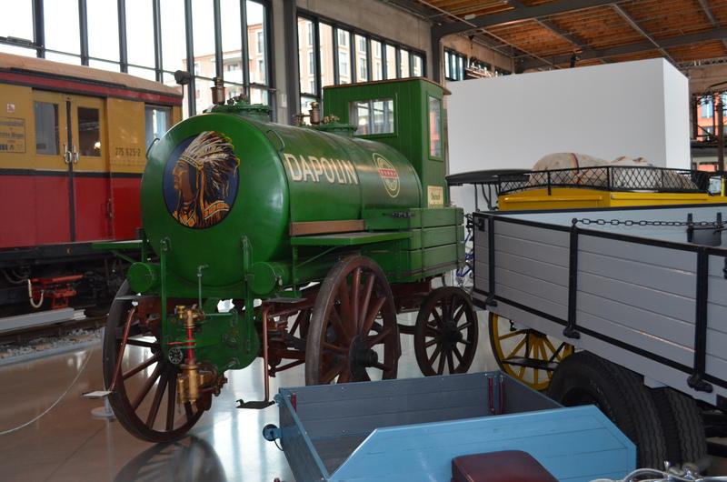 Ein Besuch im Deutschen Museum - Verkehrstechnik Dsc_00957rzkc