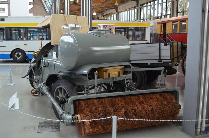 Ein Besuch im Deutschen Museum - Verkehrstechnik Dsc_0099t5y9a
