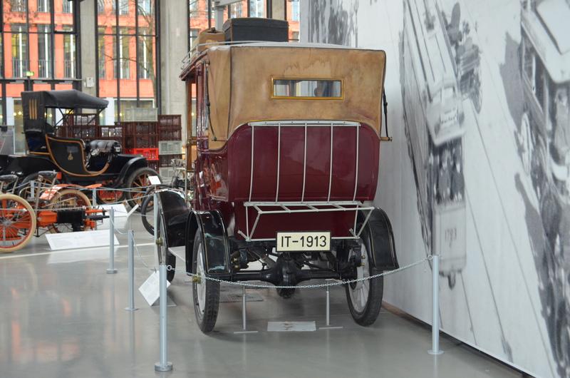 Ein Besuch im Deutschen Museum - Verkehrstechnik Dsc_0102bkz5v