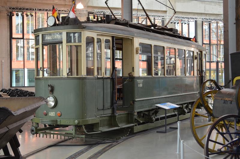 Ein Besuch im Deutschen Museum - Verkehrstechnik Dsc_01051byil