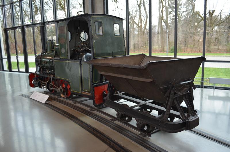 Ein Besuch im Deutschen Museum - Verkehrstechnik Dsc_0107unzpv