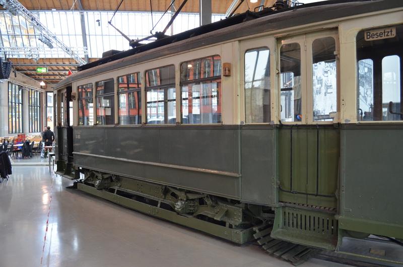 Ein Besuch im Deutschen Museum - Verkehrstechnik Dsc_0111zkb7t