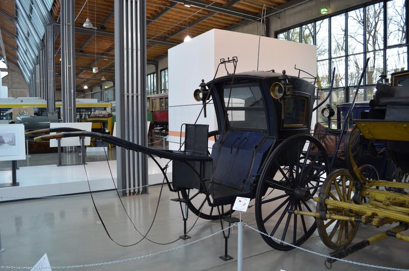 Ein Besuch im Deutschen Museum - Verkehrstechnik Dsc_0113alar1