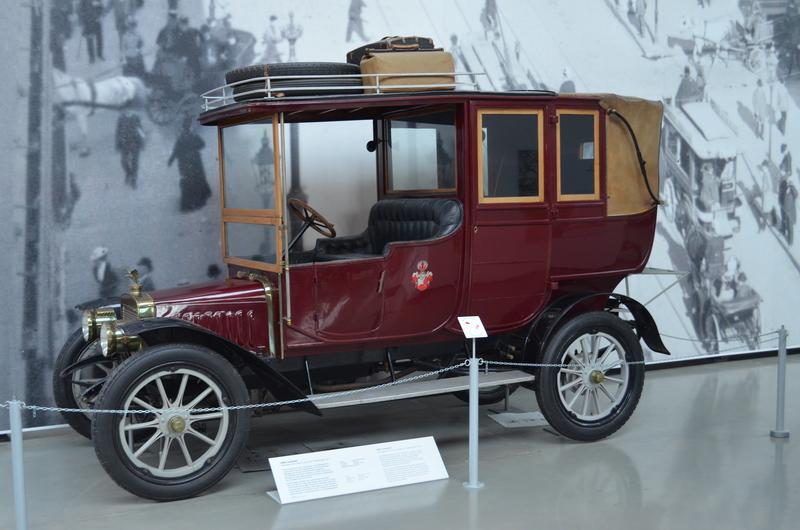 Ein Besuch im Deutschen Museum - Verkehrstechnik Dsc_01148cz56
