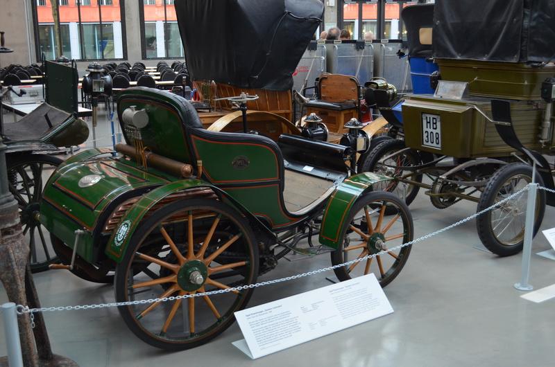 Ein Besuch im Deutschen Museum - Verkehrstechnik Dsc_0115yhzyp