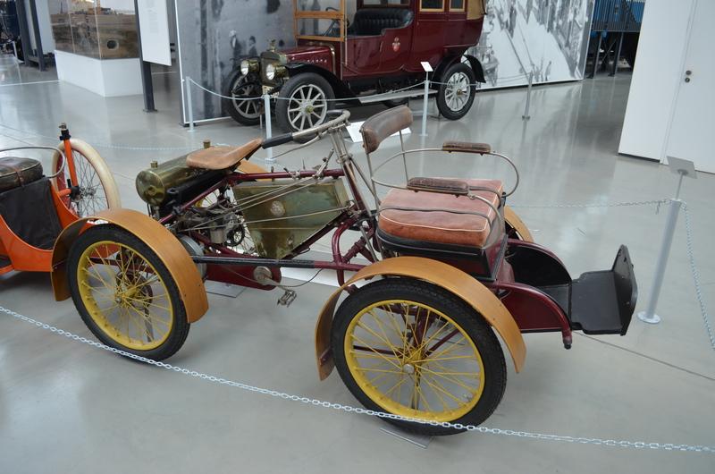 Ein Besuch im Deutschen Museum - Verkehrstechnik Dsc_0117xyxvv