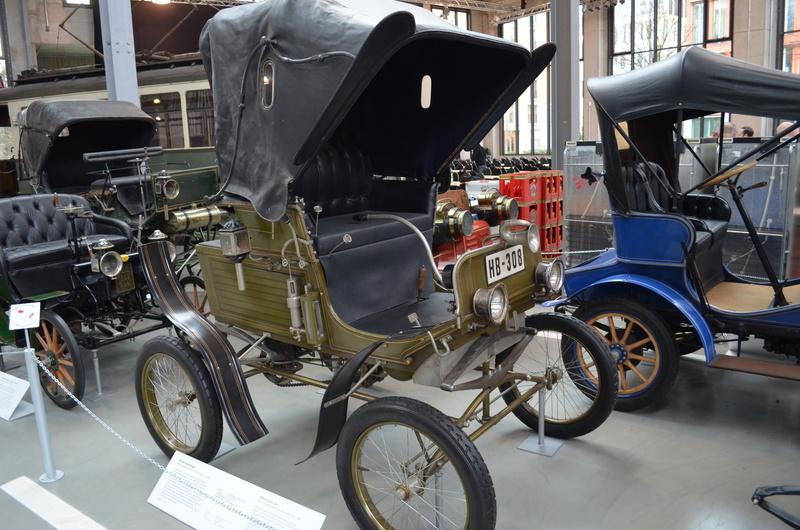 Ein Besuch im Deutschen Museum - Verkehrstechnik Dsc_0119urzn9