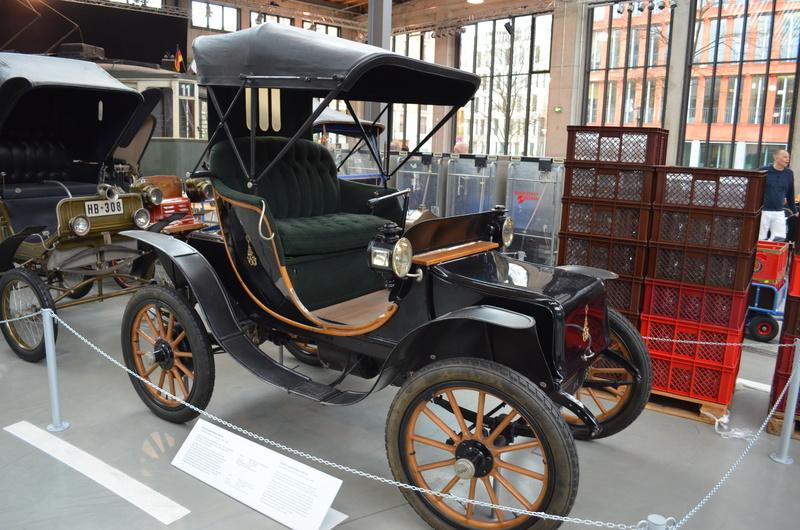 Ein Besuch im Deutschen Museum - Verkehrstechnik Dsc_0121rila7