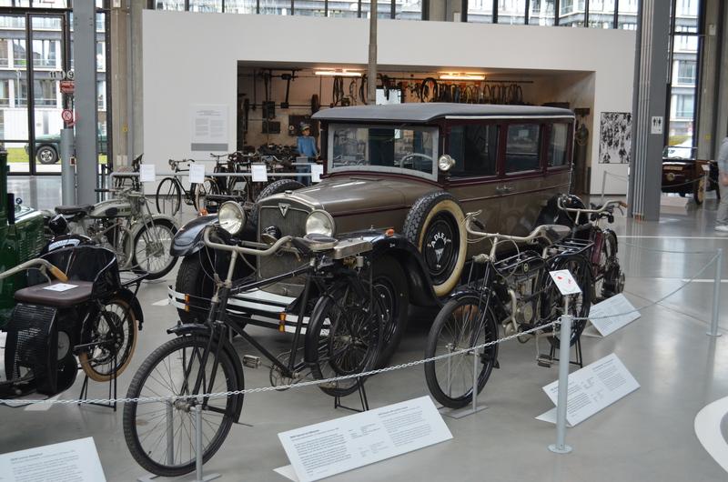Ein Besuch im Deutschen Museum - Verkehrstechnik Dsc_01239fbb6