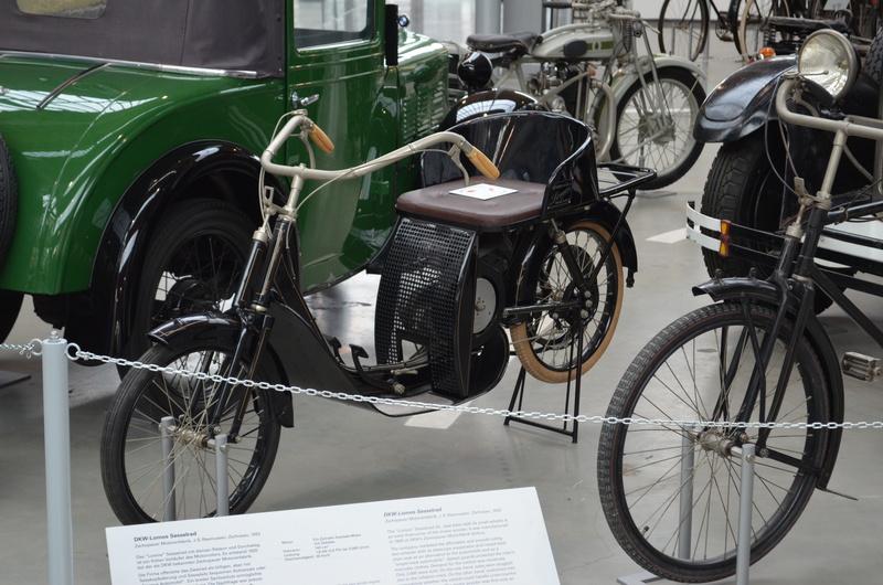 Ein Besuch im Deutschen Museum - Verkehrstechnik Dsc_01243ux5r