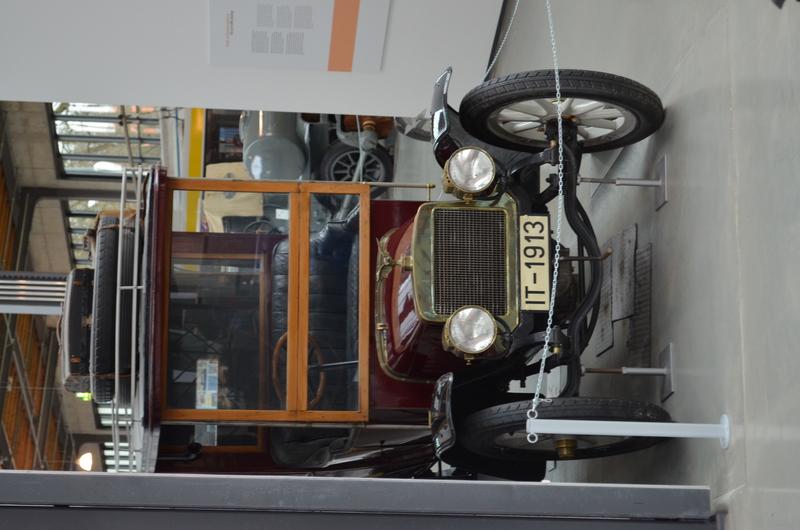 Ein Besuch im Deutschen Museum - Verkehrstechnik Dsc_01257xlne