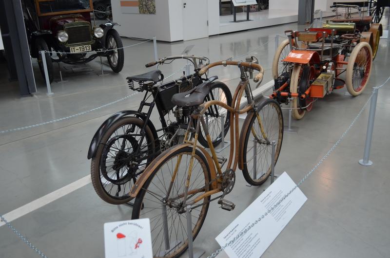 Ein Besuch im Deutschen Museum - Verkehrstechnik Dsc_0126ataqn
