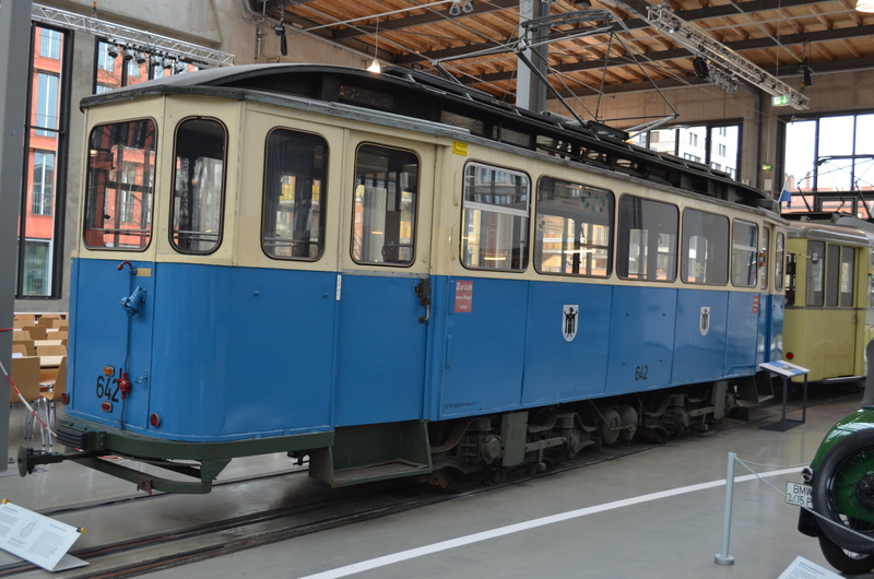 Ein Besuch im Deutschen Museum - Verkehrstechnik Dsc_0128e5l3e