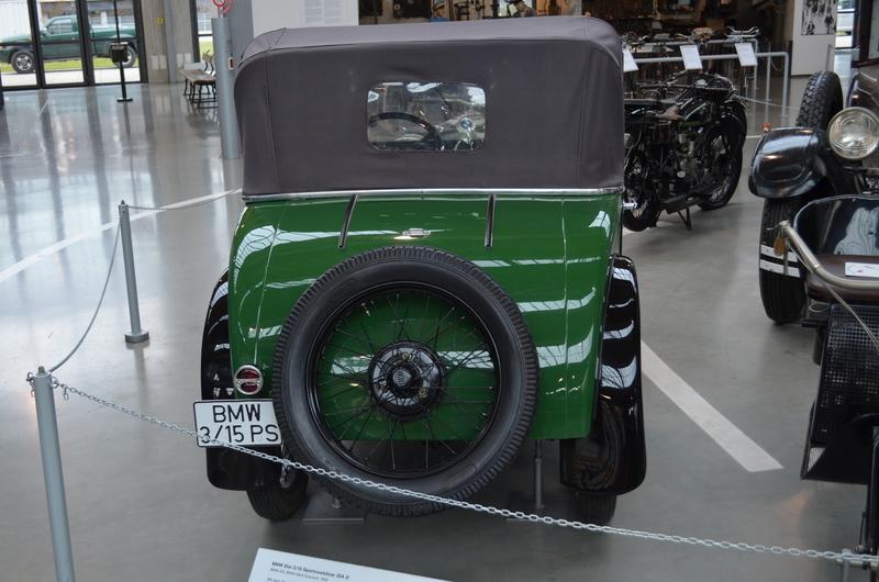 Ein Besuch im Deutschen Museum - Verkehrstechnik Dsc_0129pdyne
