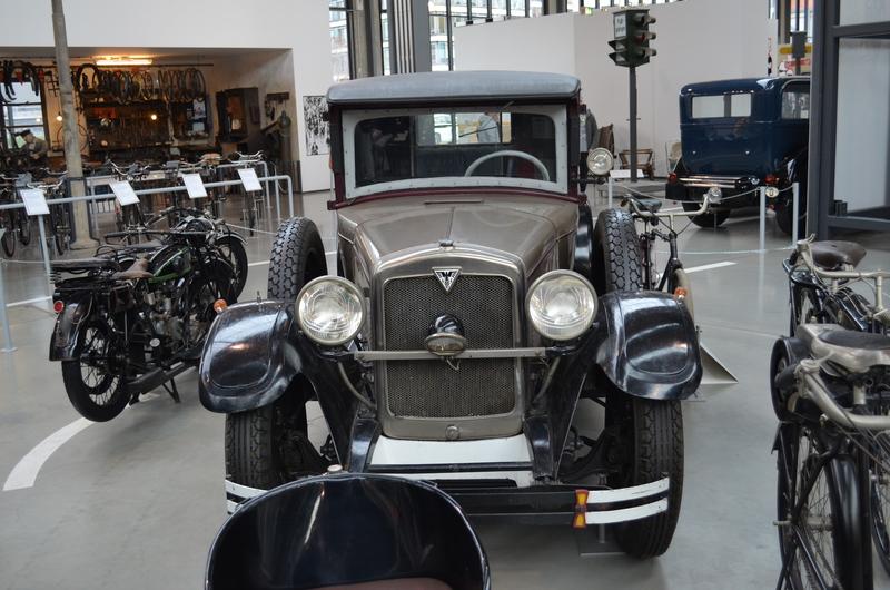 Ein Besuch im Deutschen Museum - Verkehrstechnik Dsc_01300rl4m